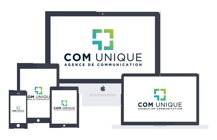 Com Unique - responsive-website